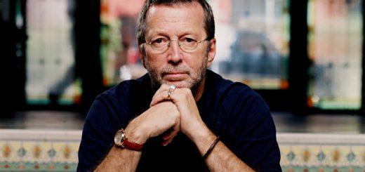 Эрик Клэптон - I Shot The Sheriff (Eric Clapton I shot the Sheriff)